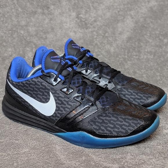 Nike Shoes   Nike Kobe Mamba Mentality